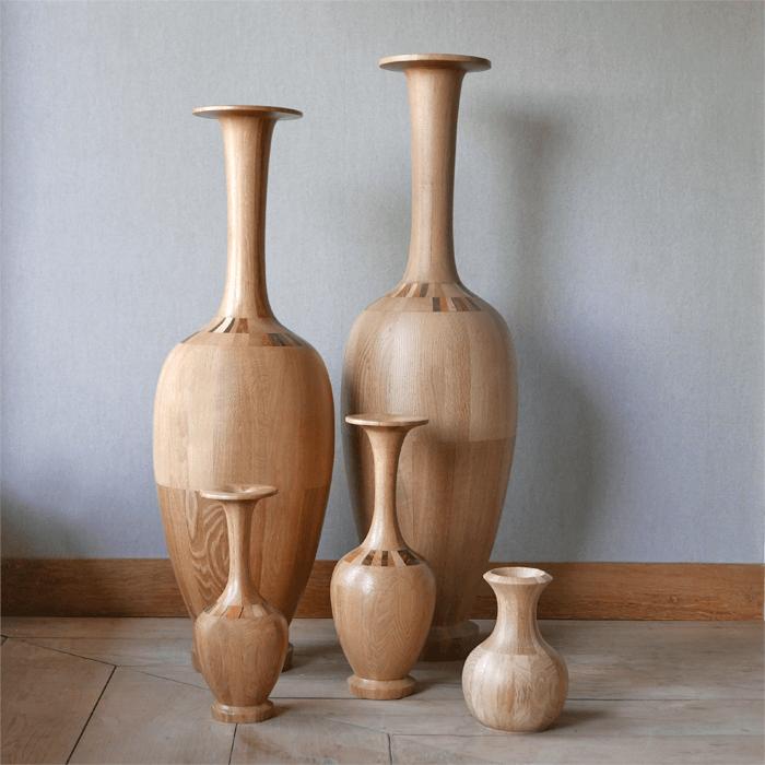 Abelard vazen groot